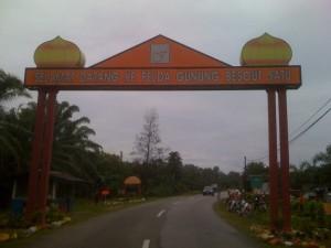 pintu gerbang b1